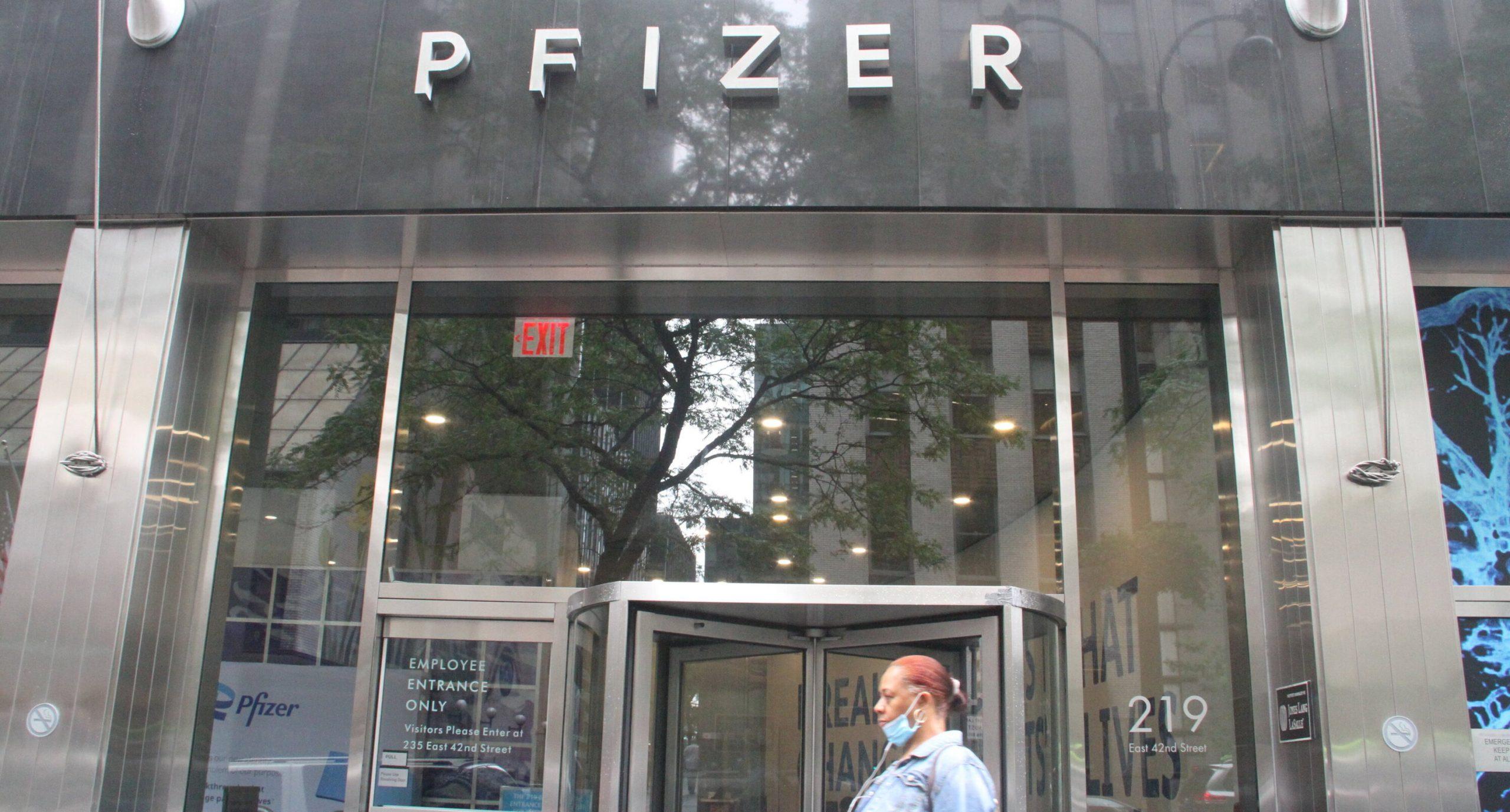 Pfizer retrage toate loturile medicamentului antifumat pe care îl produce, din cauza substanțelor cancerigene din compoziție
