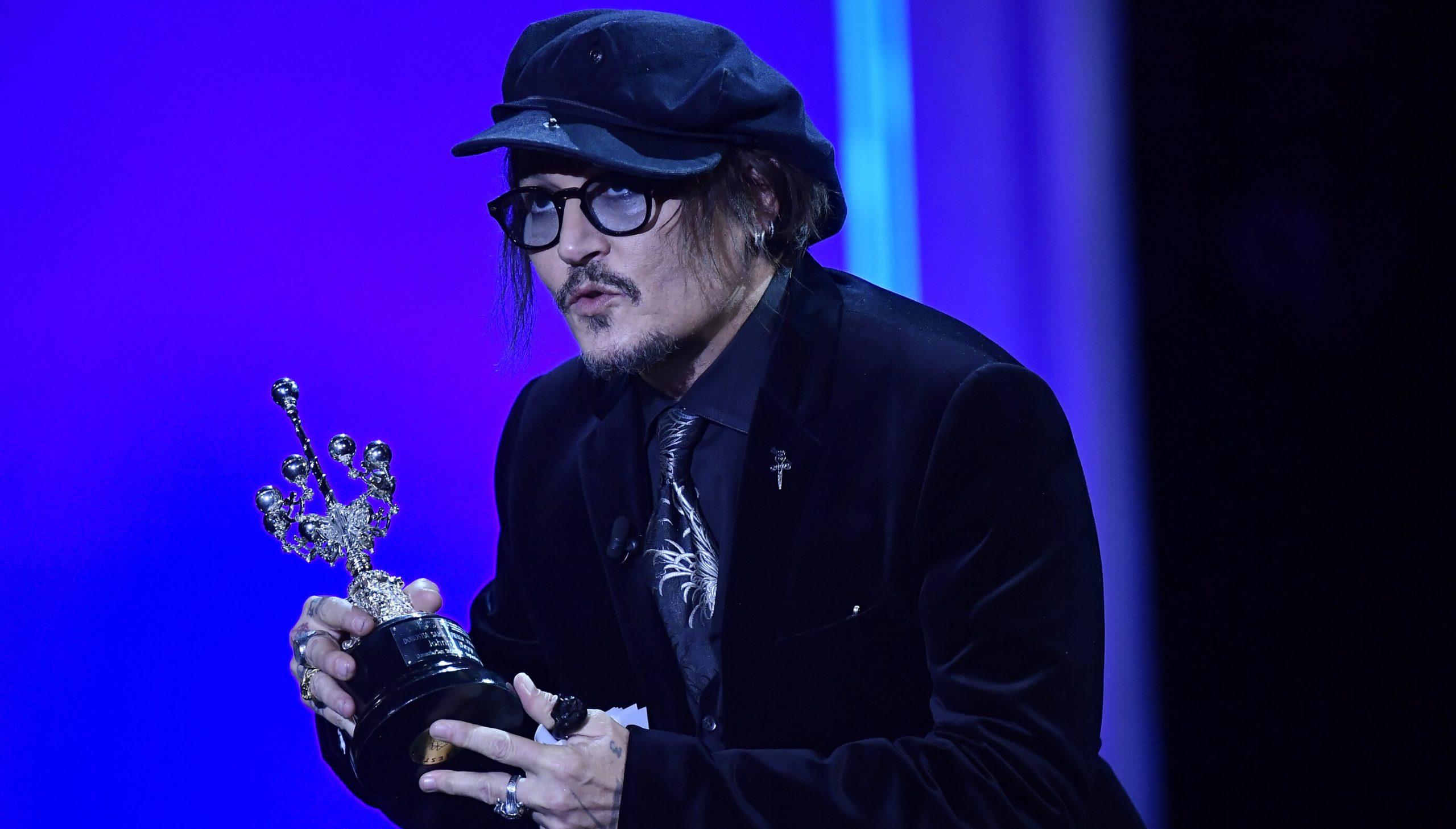 """Johnny Depp: Toți suntem victimele Cancel Culture. """"Nimeni nu este imun"""""""