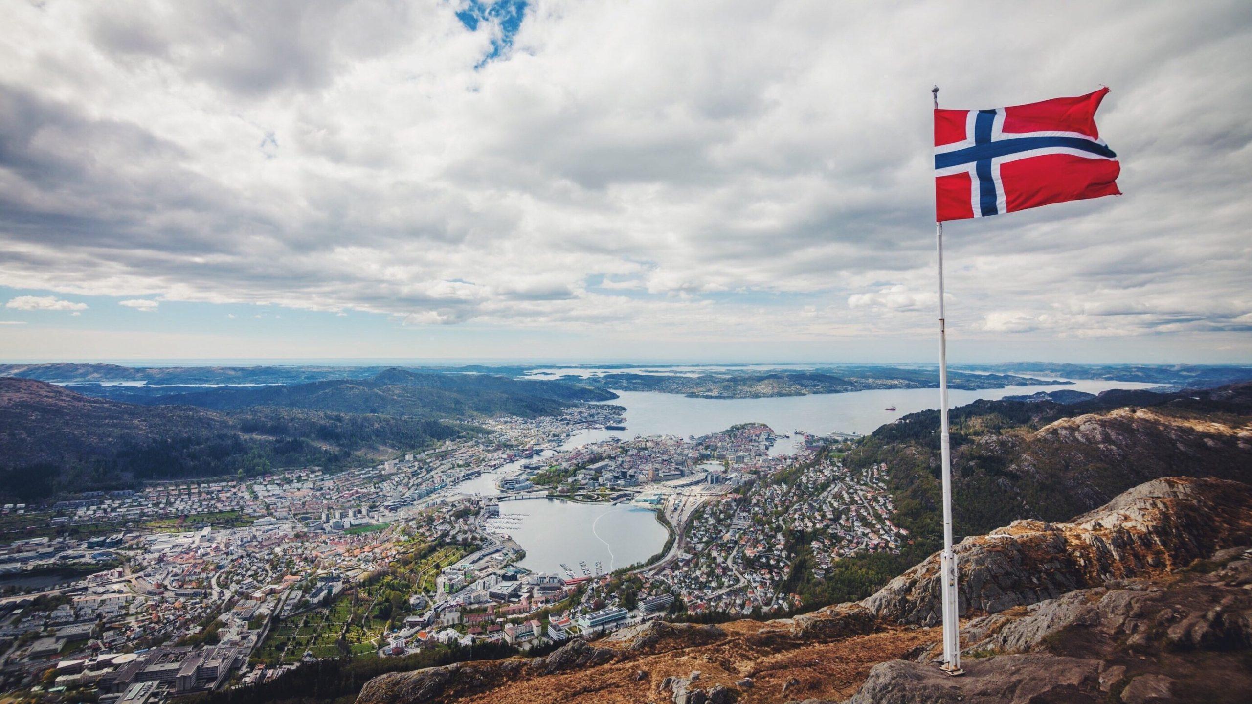 Norvegia reclasifică boala Covid-19: Nu este mai periculoasă decât gripa obișnuită