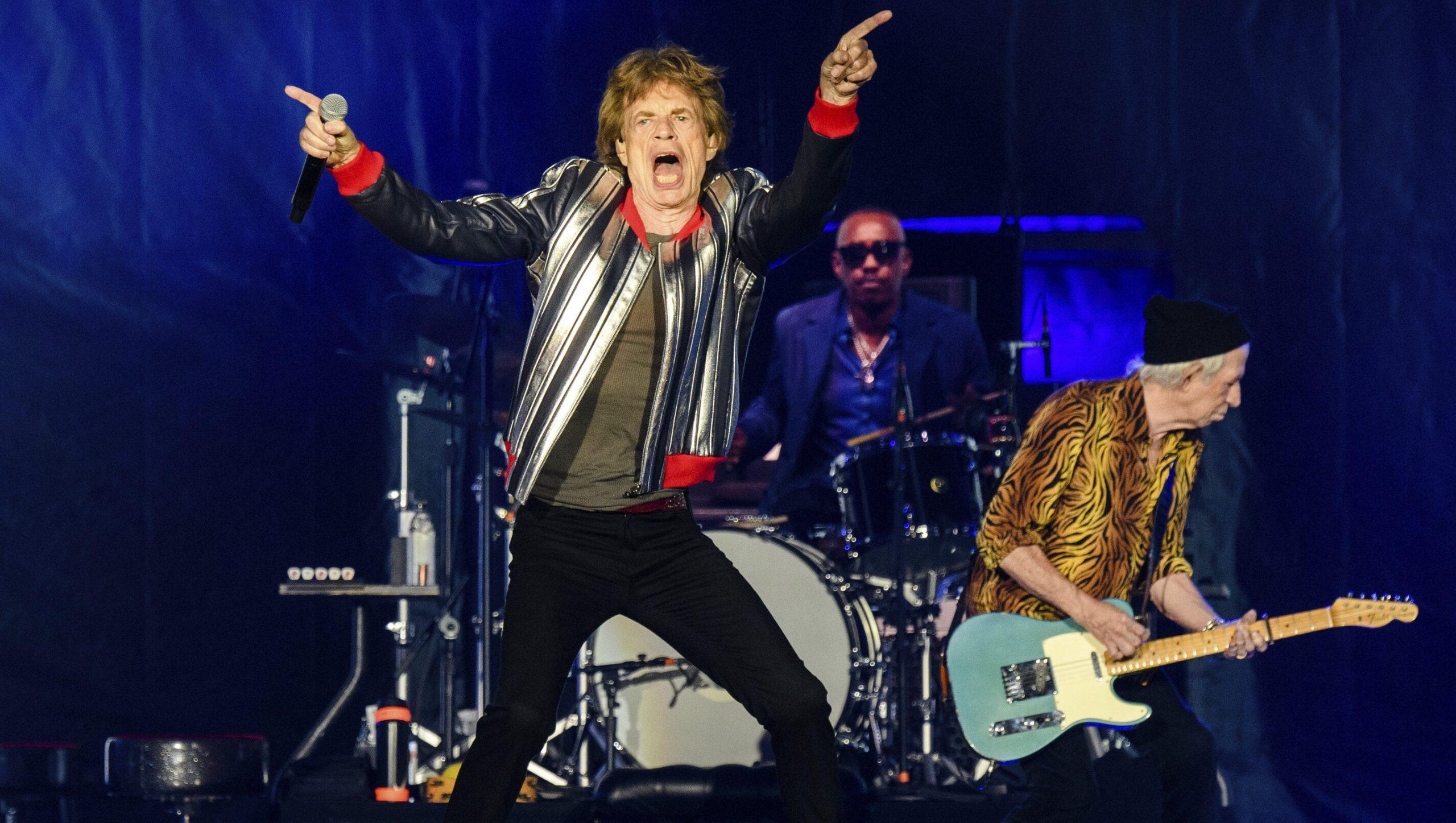 Rolling Stones refuză să mai cânte piesa Brown Sugar în concerte, din cauza versurilor referitoare la sclavie