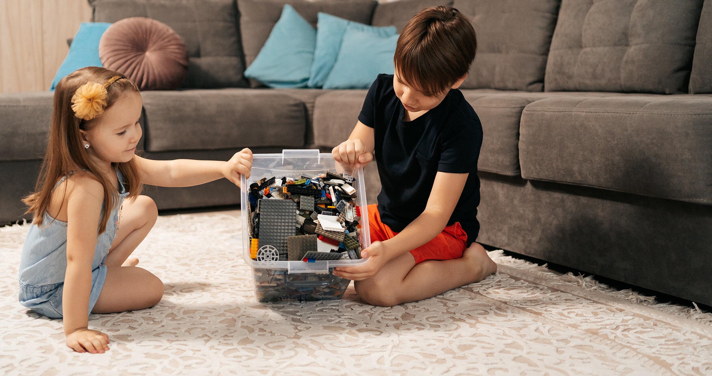 """Lego va produce doar jucării fără gen, pentru a elimina stereotipurile legate de """"activități separate pentru fete și băieți"""""""